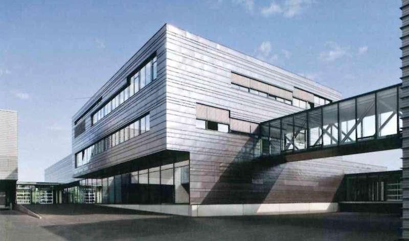 Neubau Produktions- und Mediencenter in Röbel
